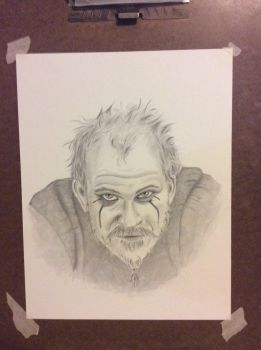Floki by SickyGreen