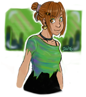 In Green Fashion by divi
