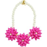 statement necklace by beadsus