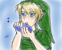 Link-15 Minute Challenge by Hyrulekeyblade