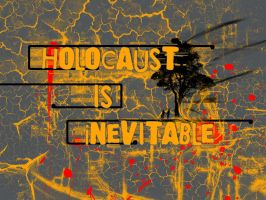 Holocaust by Alesstyle by TheAlessandro