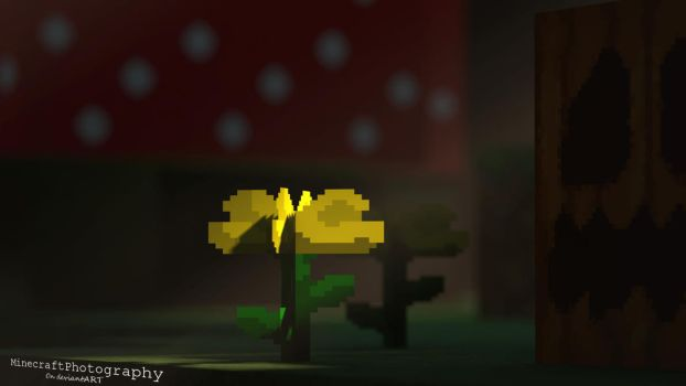 Happy Halloween (2014) from MinecraftPhotography! by MinecraftPhotography