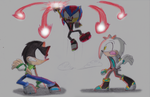 Jack and Jardo vs Jin by sonic4ever760