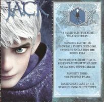 Guardian Profile Card-Jack by GoldenDragon865