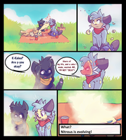 Hope In Friends Chapter 2 Page 17 by Zander-The-Artist