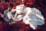 Caught in the garden of dream by KarinaGerasimova