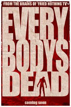 Everybody's Dead by fauxster