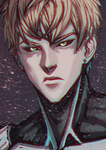 Genos by moni158