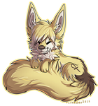 iradium chib by RupeeCat