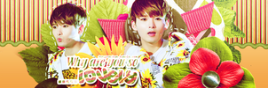Lovely boy [Ryewook~ Req by Yooyoo] by Shawolki
