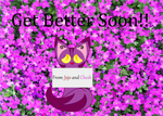 Get Better Soon by cheshire-cat-tamer