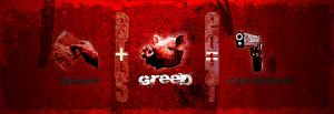 SEVEN DEADLY SINS COMP: GREED by Biomox