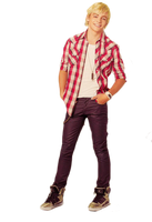 ross lynch png by sharon98r5ers