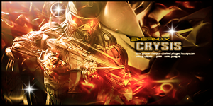 Crysis by EnermaxGFX