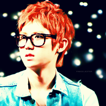 hyunseung by fiffy1008