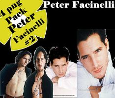 Peter Facinelli Pack 2 by Carol05