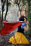 Snow White by kamikazecosplay