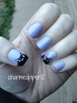 Nail Art 137 by charmedpiper12