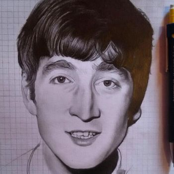 the beatles w.i.p by Macca4ever