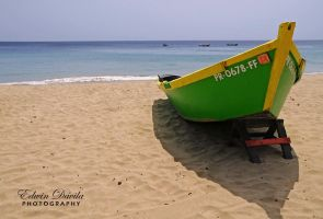 Crash Boat Beach by E-Davila-Photography