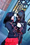 Kanda x Lenalee - Hopeless love by ALIS-KAI