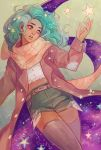 Callisto by snowy-town
