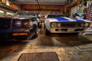 GM Garage by Doogle510