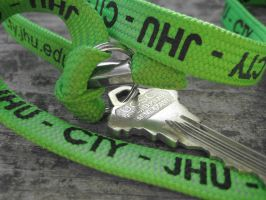 Even my Keys are Beautiful by WikipedianMarlith