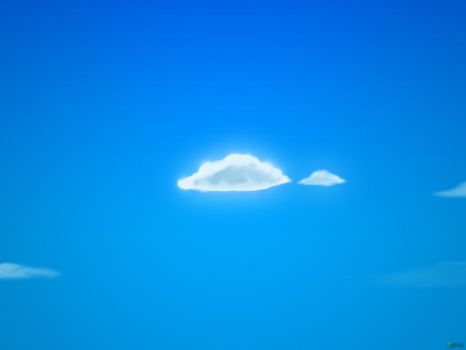 Cloud by abhas1