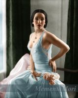 Lupe Velez III by M3ment0M0ri