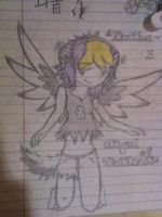 Angel of Darkness by Chibi-Katie