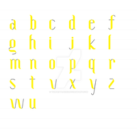 Typeface - use 3 modules by tomdeptrai1313