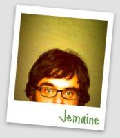 Jemaine by Bardagh