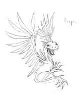 Harpci cleaned by aquabluejay
