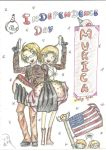 ~HETALIA~ Happy Independence Day America! by Anime-YouTube-Jpop