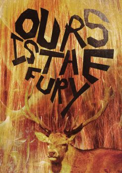 Ours is the Fury by polythemus