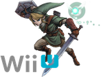 Link's next adventure on the Wii U by Legend-tony980