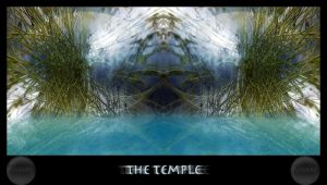 Temple by LucGrigg