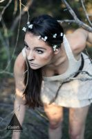 Curious (faun) by woot859