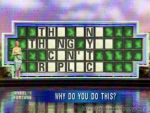 Word puzzle #1 by dippygamer64