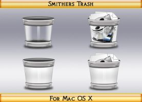 Smithers Trash for OS X by Steve-Smith