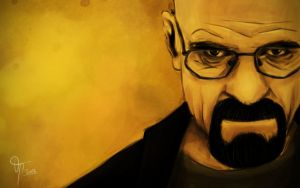 Breaking Bad by O-five