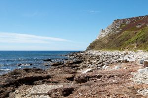 Brittany Coast 15 Stock by lokinststock