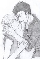Fourtris by chrysalisgrey