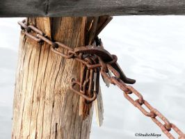 Chained Forever by StudioMaya