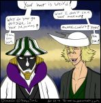 Fun with Mayuri Part 8 by tui-and-la