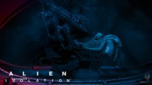 Alien Isolation 073 by PeriodsofLife