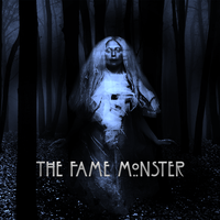 Lady Gaga - The Fame Monster by ColourCrayon