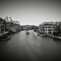 lost boat / Venice #10 by AlexandruCrisan