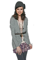 Selena Gomez PNG by Melody478